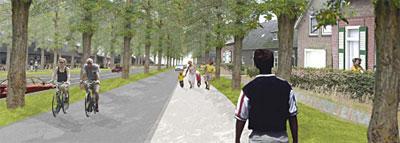 Gemeente Nuenen c.a.: Woningbouw Nuenen-West
