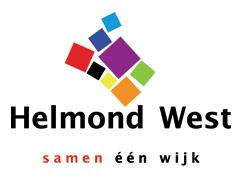 Helmond West samen een wijk