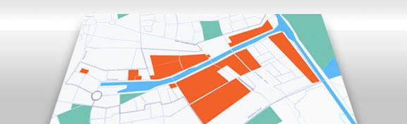 Gemeente Tilburg: Piushaven