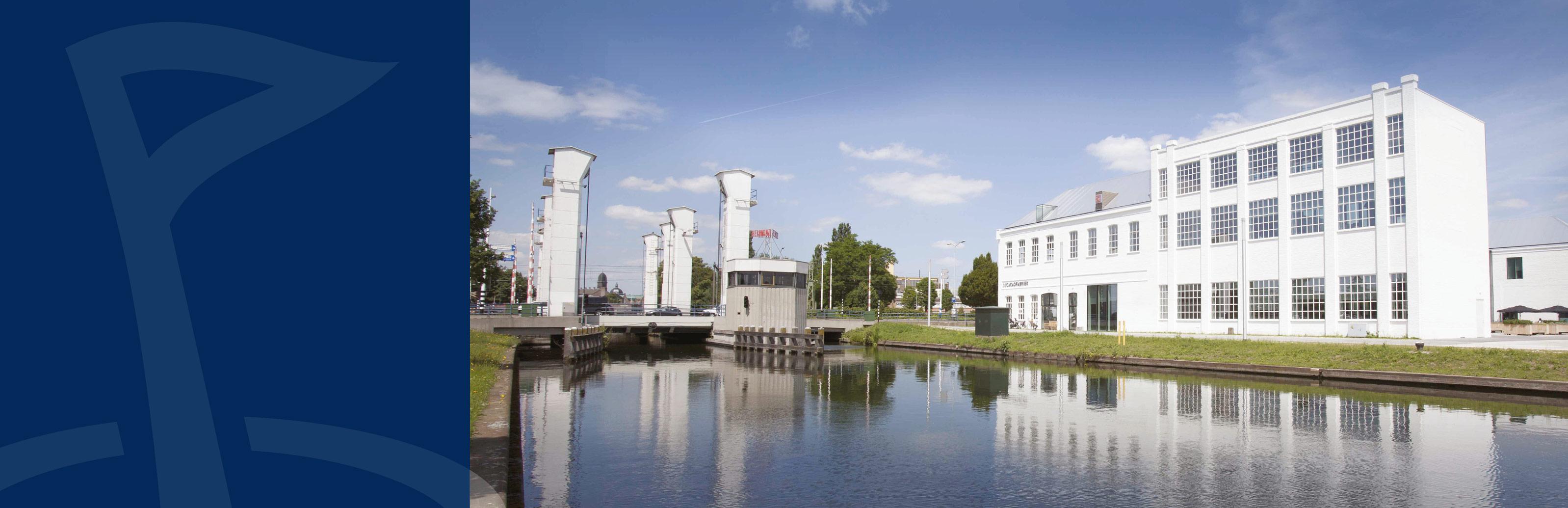Raadhuis Advies Cacaofabriek Helmond