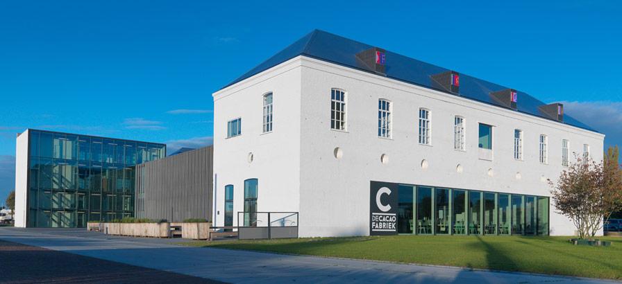 Cacaofabriek Helmond Raadhuis Advies