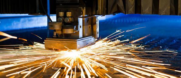 Industriële revolutie als gevolg van digitalisering