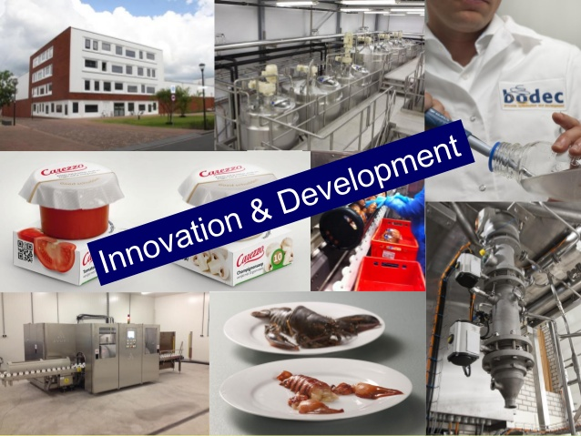 Food Tech Brainport: Innovatie in food en technologie