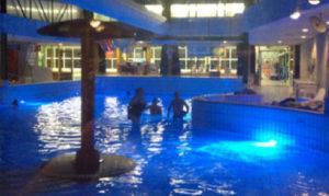 Zwembad LACO