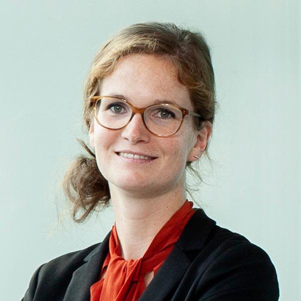 Céline de Visser