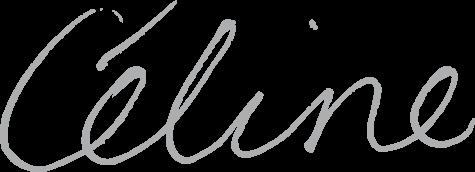 handtekening Celine de Visser