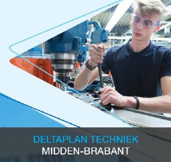 Delta techniek midden Brabant