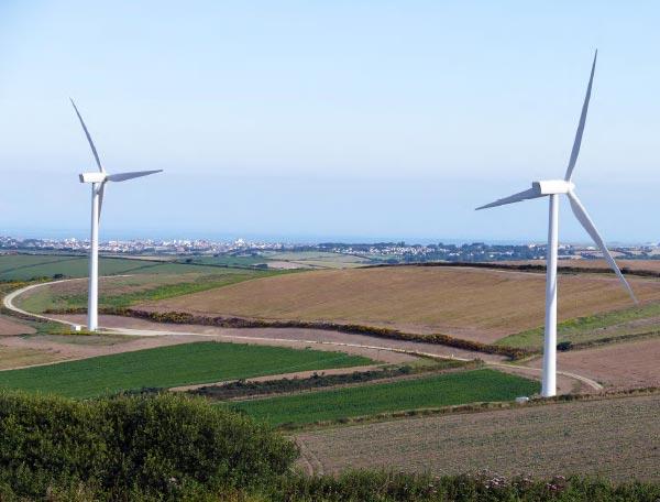 Werkveld Klimaat En Energie